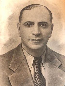 ליאון רקנאטי