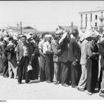 טרנספורט יהודי סלוני לאוושויץ